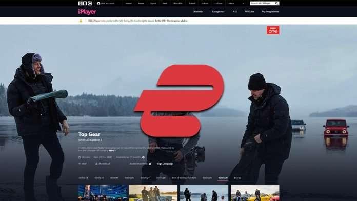 ExpressVPN not working with BBC iPlayer 5