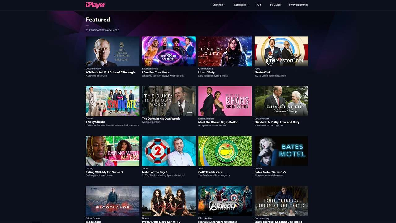 How to get BBC iPlayer on the US app store 11