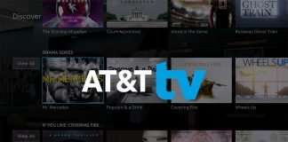 How to watch AT&T TV outside the US 1