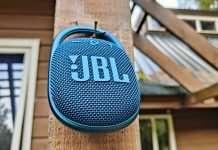 JBL Clip 4 review 1