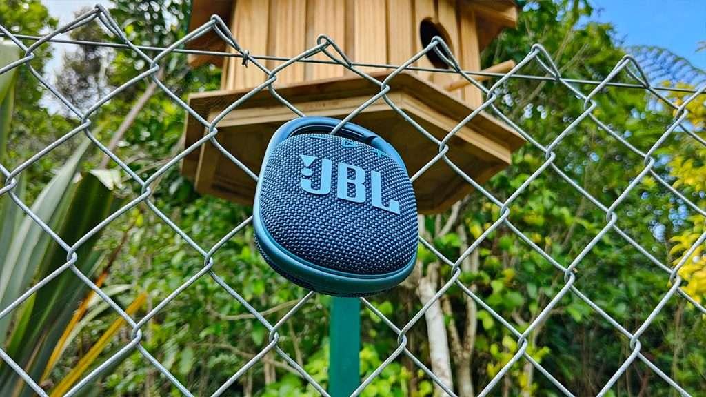 JBL Clip 4 review 4