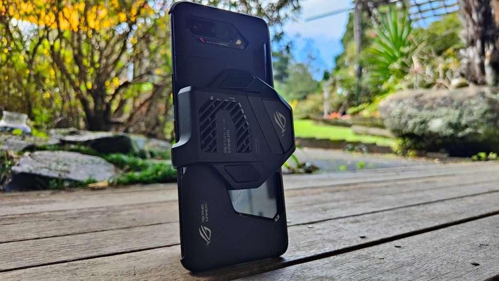 ROG Phone 5 review 1