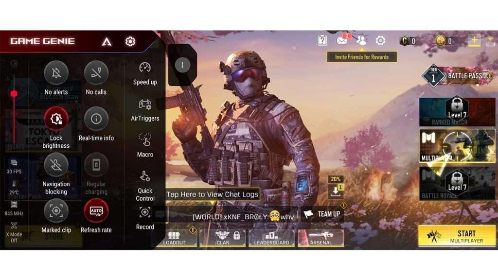 ROG Phone 5 review 6