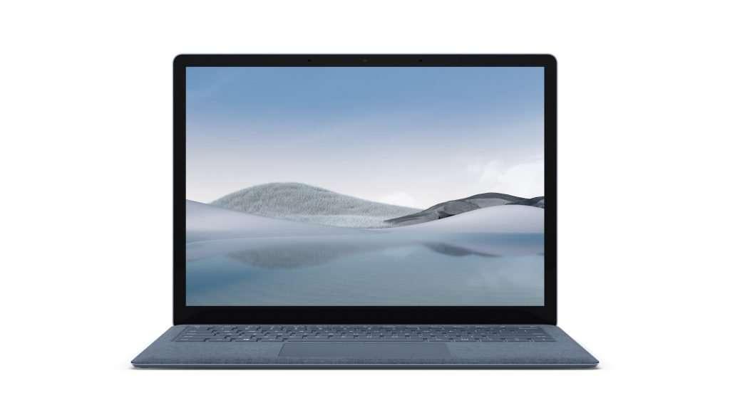 Surface Laptop 4 5