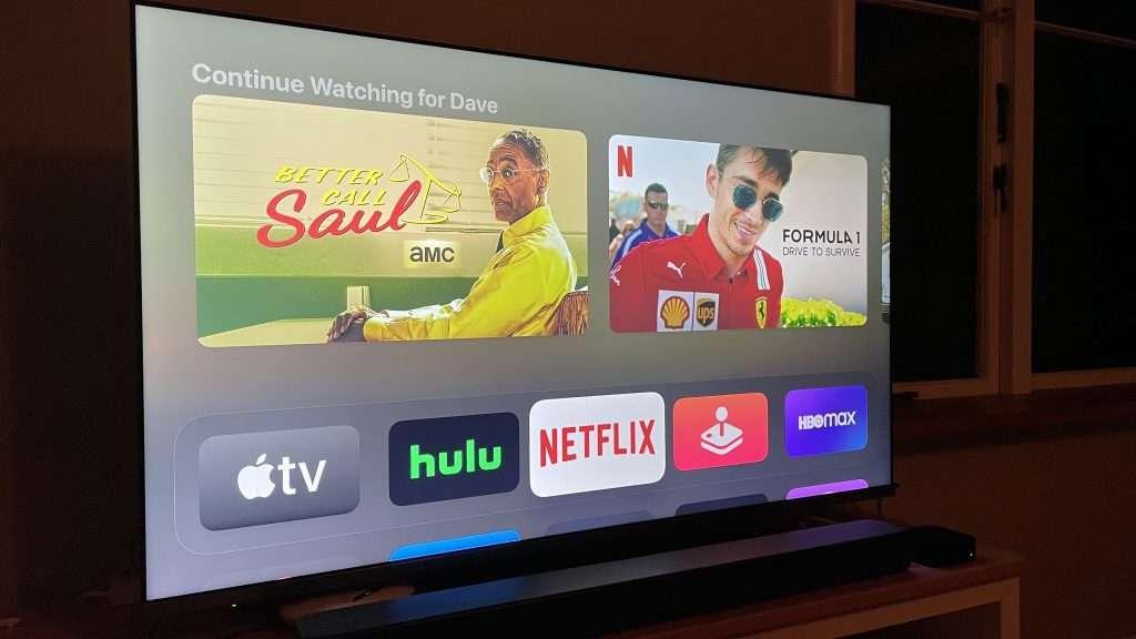 Apple TV 4K 2021 review4