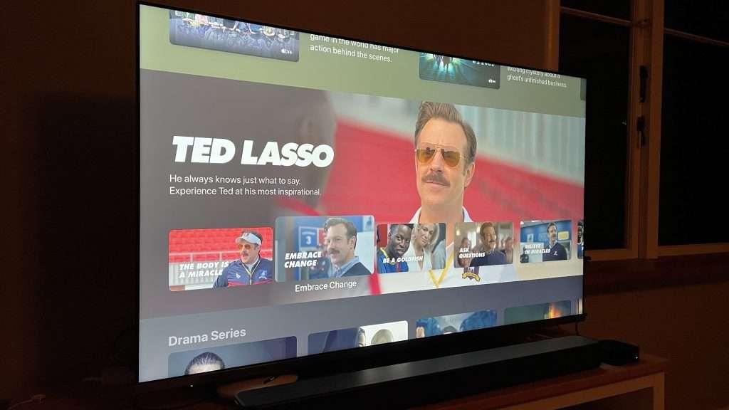 Apple TV 4K 2021 review5