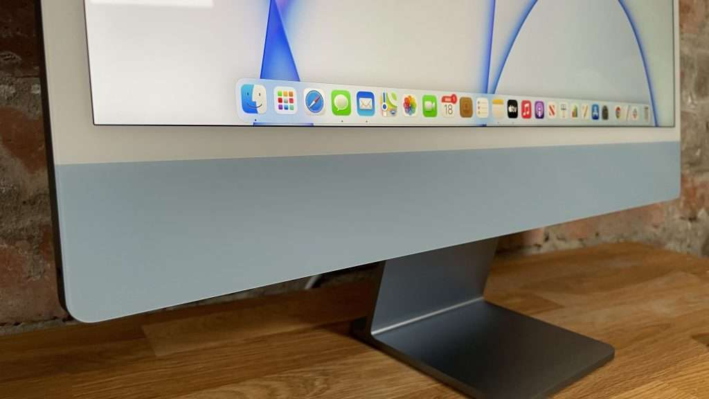 Apple iMac 24 inch 2021 review 3