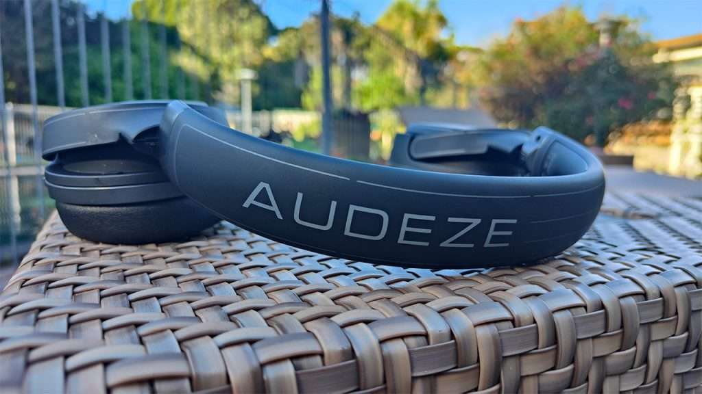 Audeze Mobius review 4