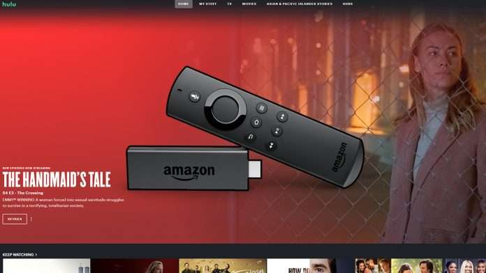 How to watch Hulu on Firestick outside the US 1