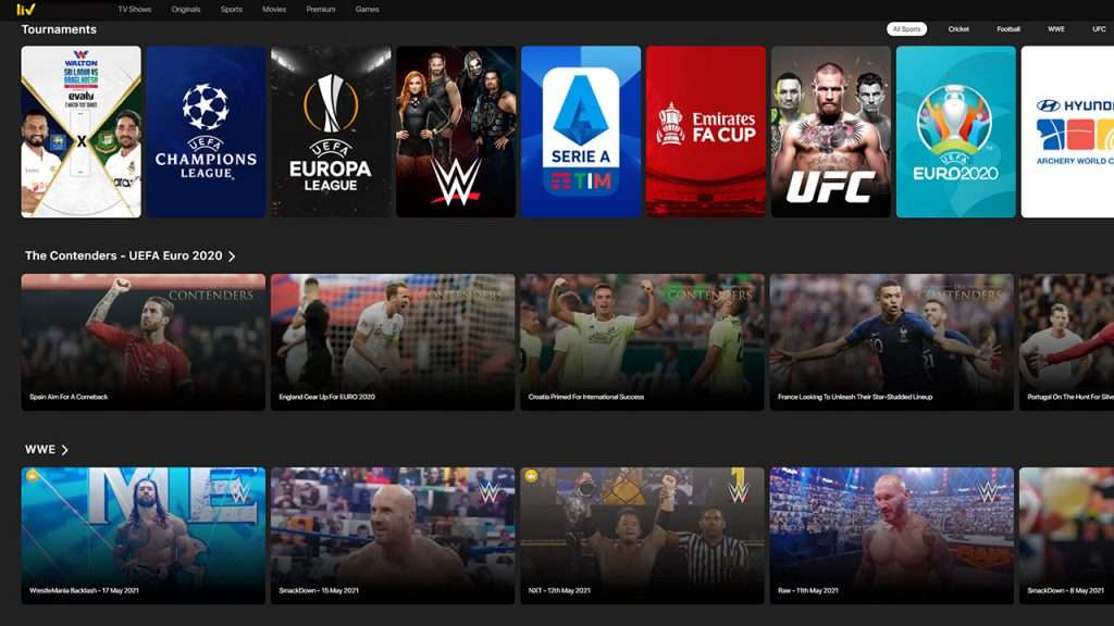 How to watch SonyLiv outside India 2