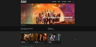 How to watch The CW outside the US 3