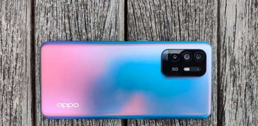 Oppo A94 review 2