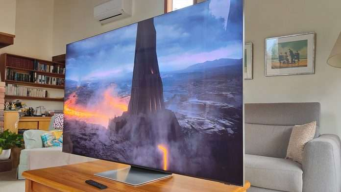 Samsung Neo QLED QN900A review 2