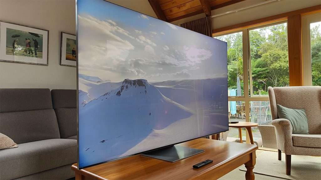 Samsung Neo QLED QN900A review 3