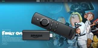 VPN not working with Hulu on your Firestick 3
