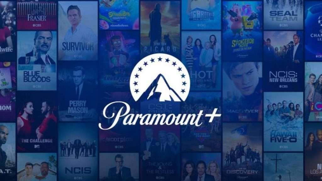 VPN not working with Parmount+ 1