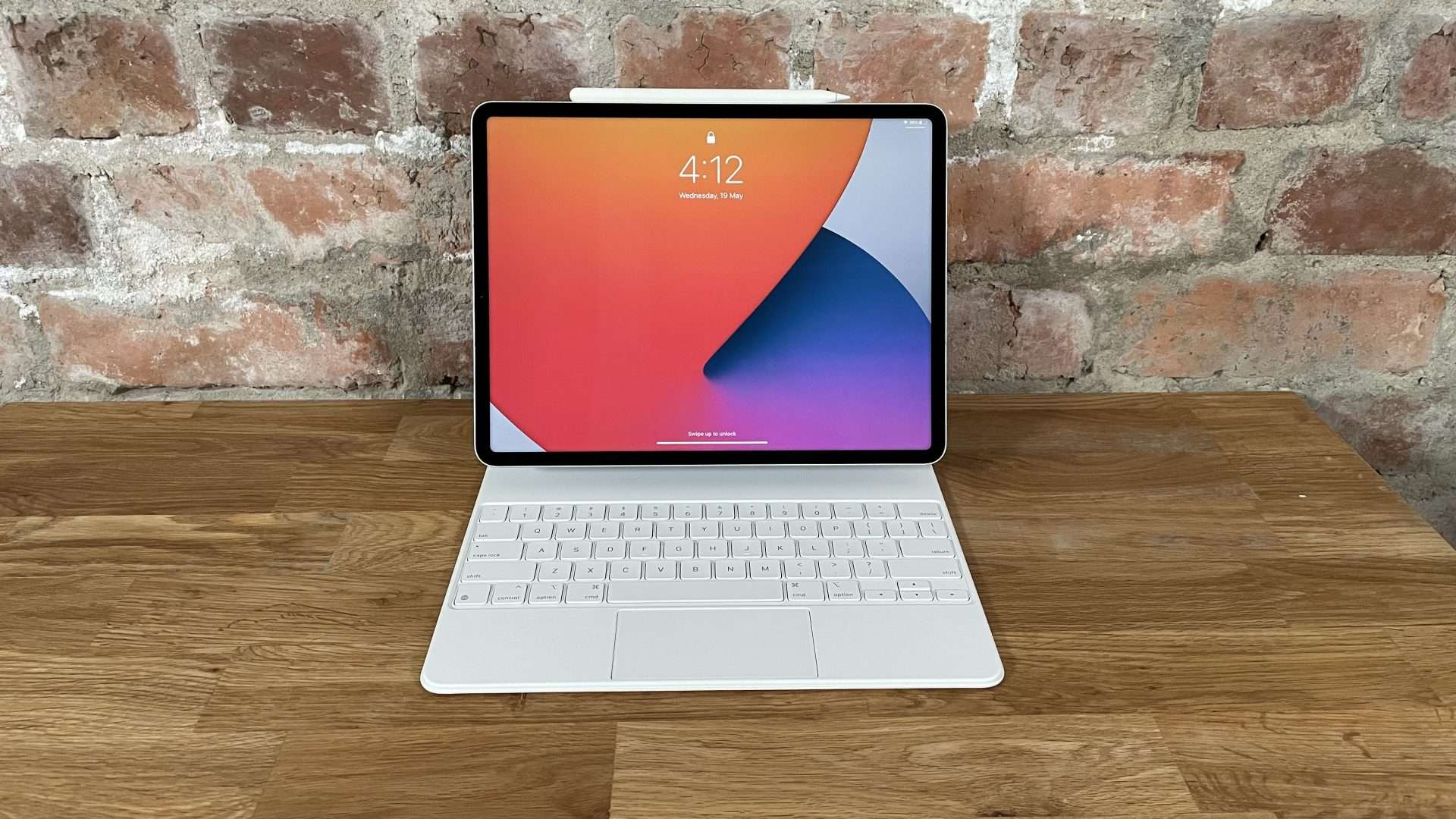 Apple 12.9-inch iPad Pro review (2021): Brilliantly confusing!