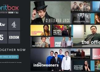 BritBox not working with VPN 2