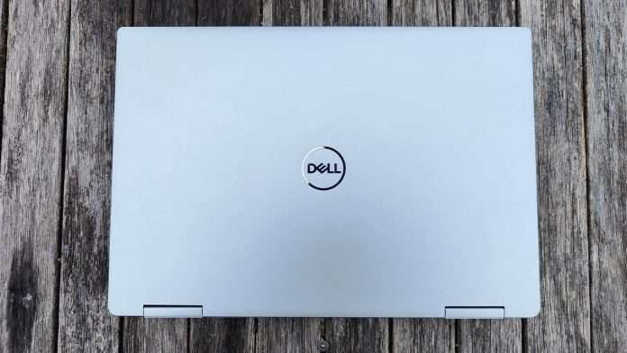 Dell XPS 13 (9310) 2-in-1 Laptop review 2