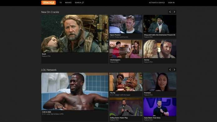 How to watch Crackle outside the US 3
