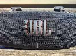 JBL Xtreme 3 review 1