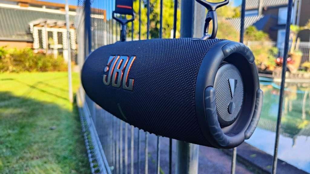 JBL Xtreme 3 review 2