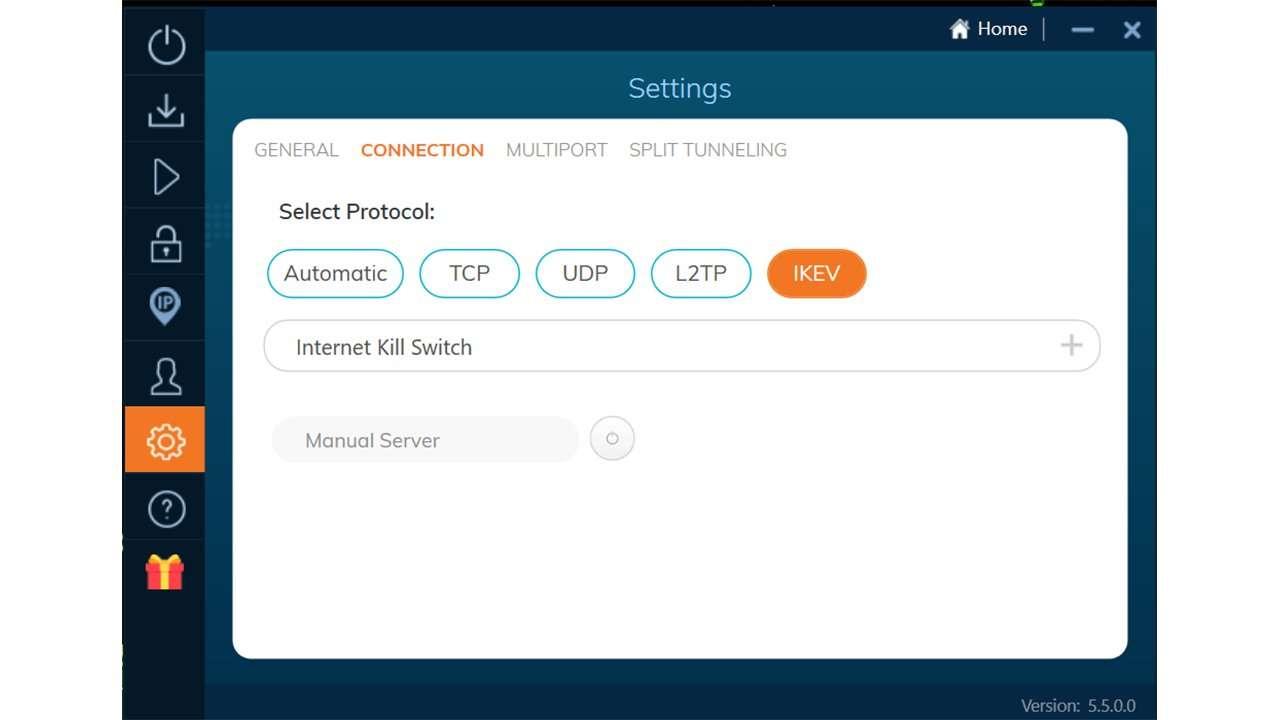 US NEtflix running slow with VPN 2