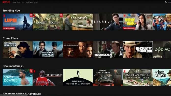 US Netflix running slow with VPN 6
