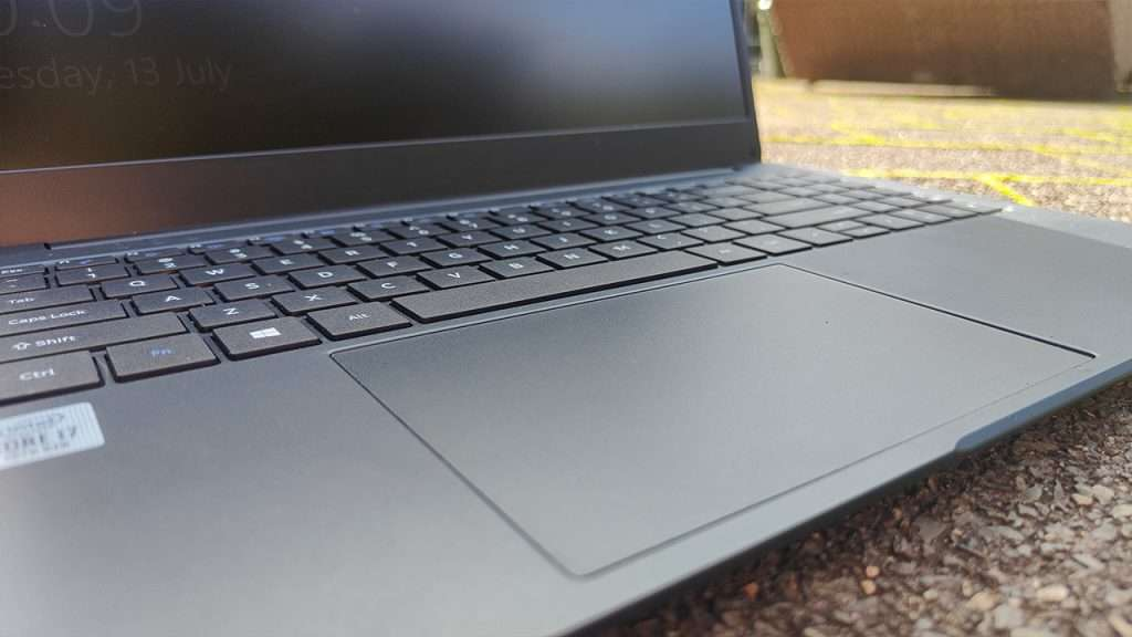 Dynabook Satellite Pro C50-H review 3