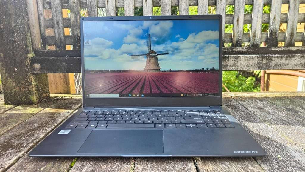 Dynabook Satellite Pro C50-H review 6