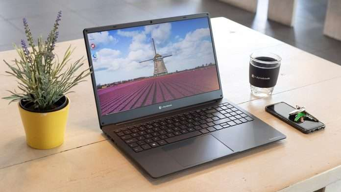 Dynabook Satellite Pro C50-H review 7