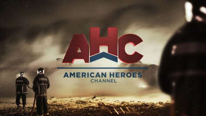 How to watch American Heroes Channel outside the US 1