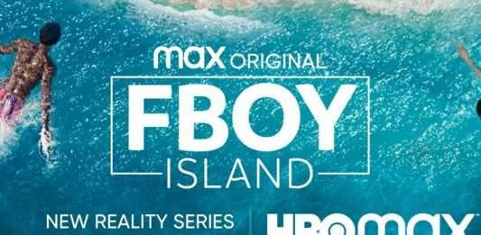 How to watch FBoy Island in Australia 1