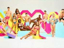 How to watch Love Island UK in NZ 1