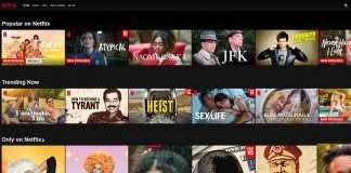 How to watch US Netflix while travelling 2