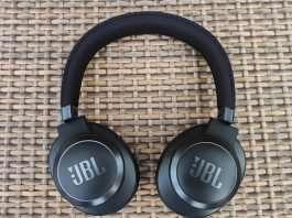 JBL Live 660NC review 2