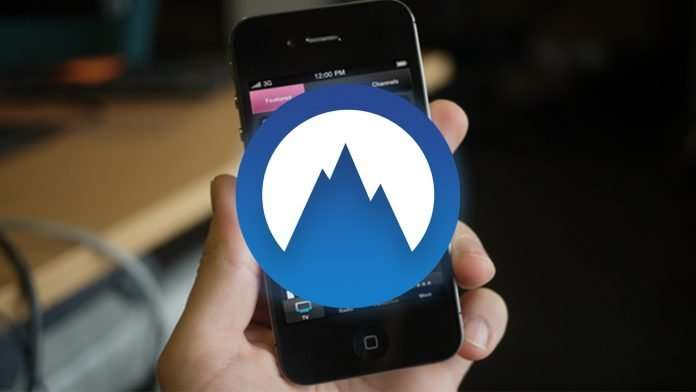 NordVPN not working with BBC iPlayer on iPhone and or iPad 3