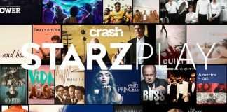 Starz Play not working with VPN 2