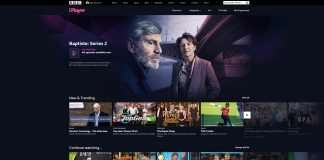 Watch BBC iPlayer while travelling 1