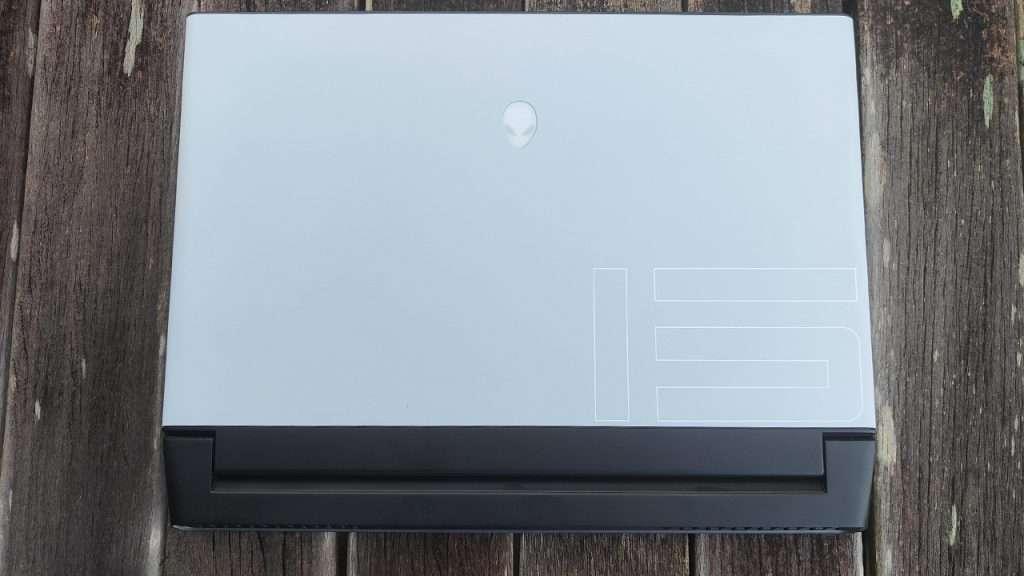 Alienware M15 R4 review 1