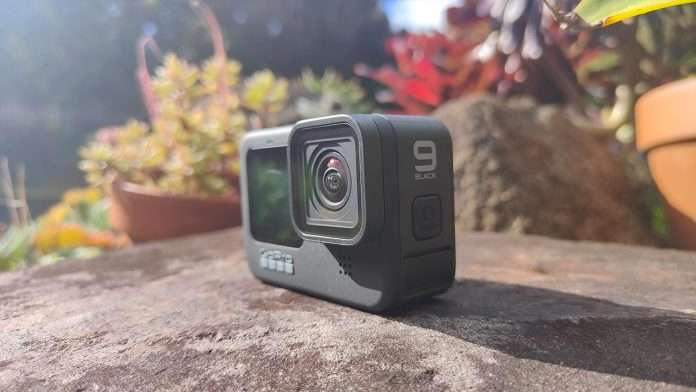 GoPro Hero 9 Black review 1