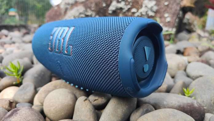 JBL Charge 5 review 1