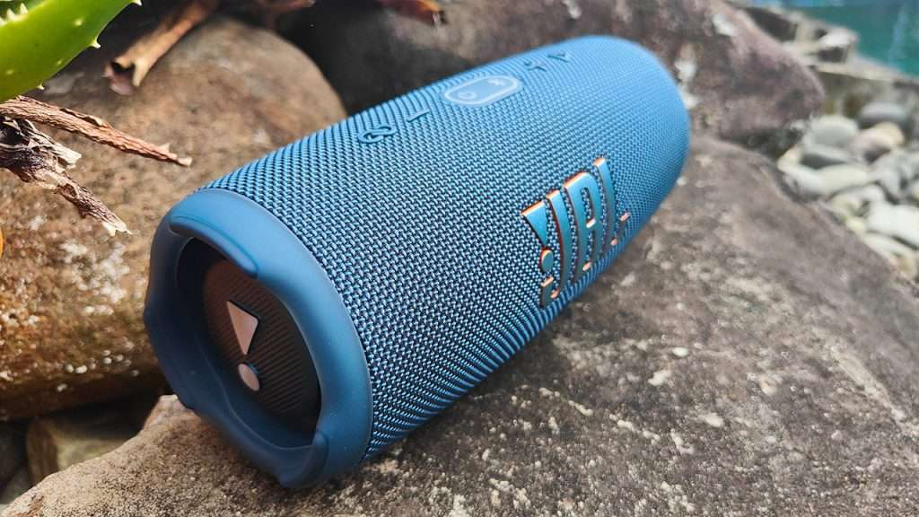 JBL Charge 5 review 2