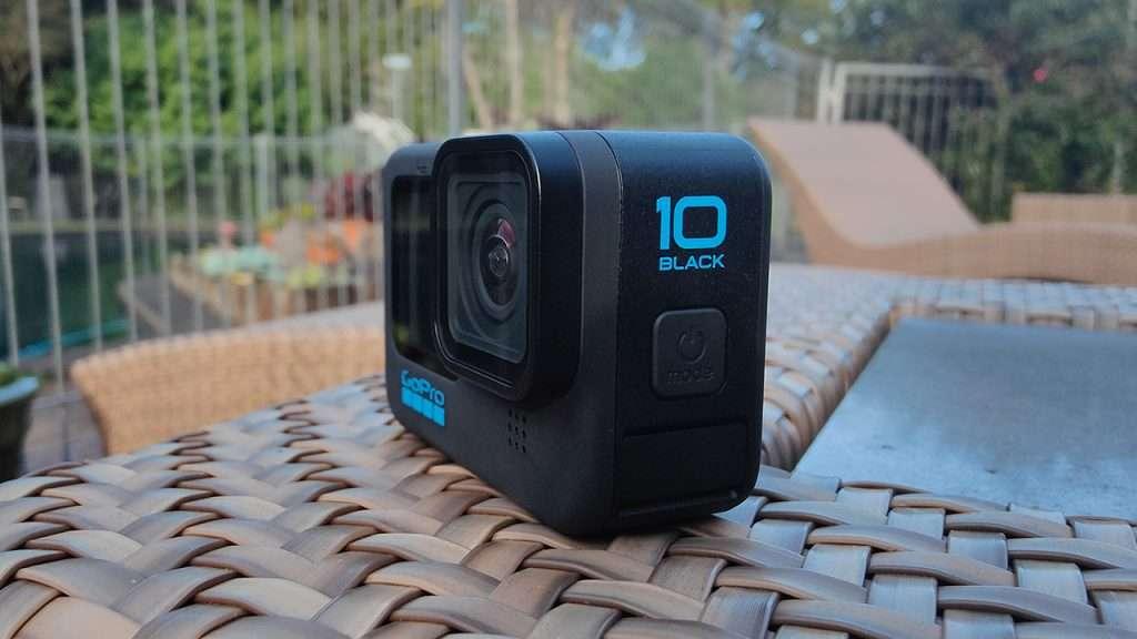 GoPro Hero 10 Black 3