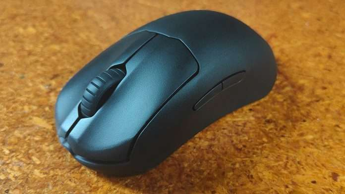 SteelSeries Prime review 1
