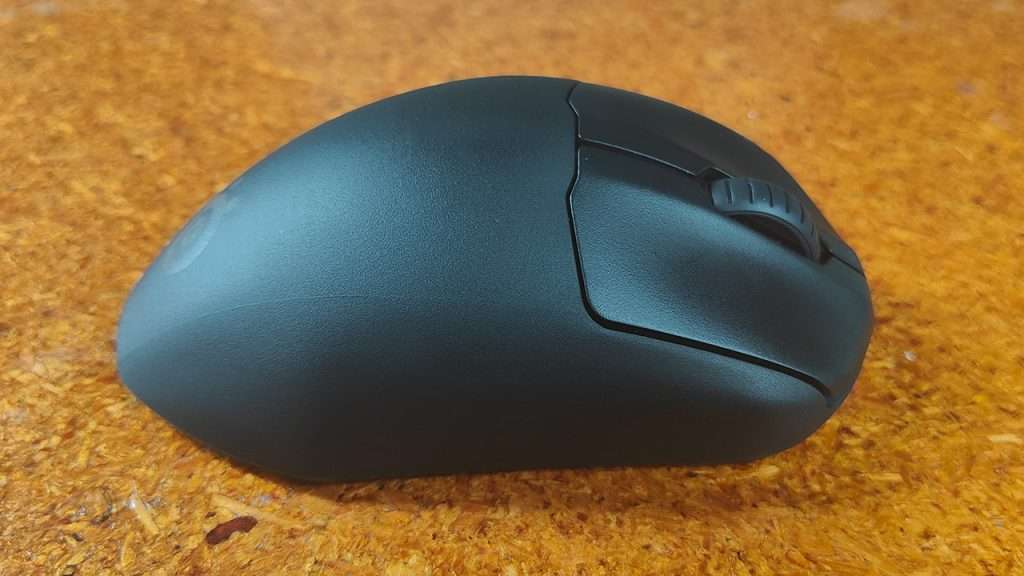 SteelSeries Prime review 2