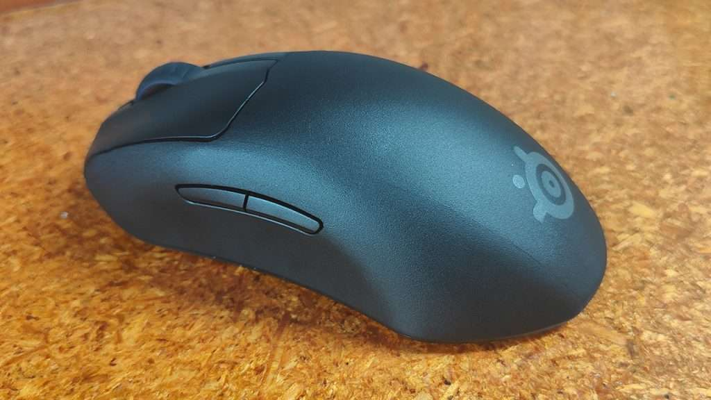 SteelSeries Prime review 3