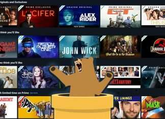 Tunnelbear not working with Amazon Prime 1