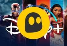 Cyberghost not working with Disney+