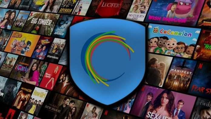 Hotspot Shield not working with Netflix 1